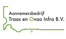 Logo Aannemersbedrijf Traas en Ovaa Infra